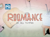 Roomance Couch Gag