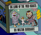 The Land of the Wild Beasts