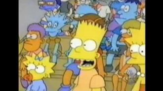 The Simpsons Shorts- The Krusty The Clown Show