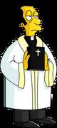 Reverend Timothy Lovejoy