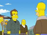 Homer Preparado Para o Fim