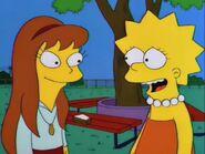 Lisa's Rival 25