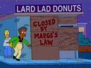 Marge agridoce