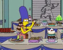 Marge sabotagem