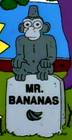 Mr. Bananas