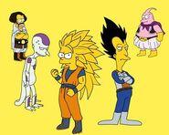 Simpsons Z by torokun
