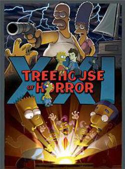 200px-Treehouse of Horror XXI