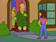 Homer Badman 43