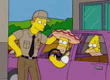 Homer mexicano