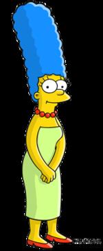 Лиза симпсон взрослая секси