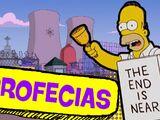Previsões que os Simpsons fizeram e acertaram (Vídeos)