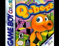 Q-bert - Origins 2