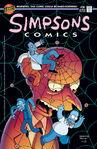 Simpsons Comics 38