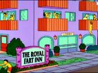 The Royal Fart Inn