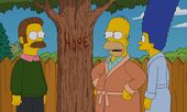 The Simpsons - Episode 24.06 - A Tree Grows in Springfield - Promotional Photos (1) FULL