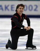 Elvis stojko real2002