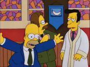 Homer Loves Flanders 87