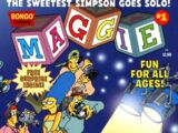 Maggie (Comic)