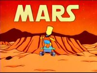 Mars - Star Wars