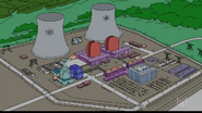 Springfield Nuclear Power Plant 1