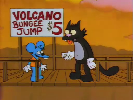 File:The Itchy & Scratchy & Poochie Show 3.JPG