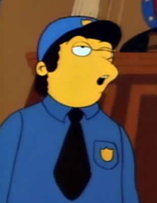 Agente de Segurança Judiciária