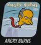 Angry Burns
