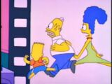 Off-Film couch gag