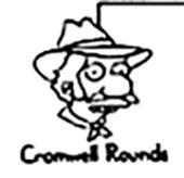 Cromwell rounds ava0