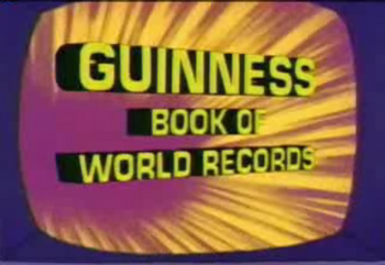 guinness book of world records simpsons wiki fandom powered by