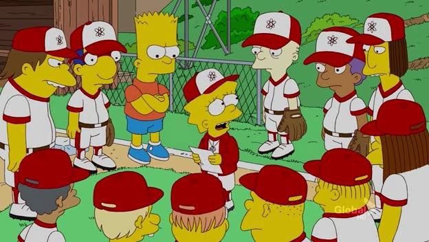 """The Simpsons"""" MoneyBart (TV Episode 2010) - IMDb"""