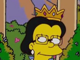 Queen Valedictoria