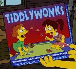 Tiddlywonks