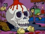 Treehouse of Horror XIII/Gallery