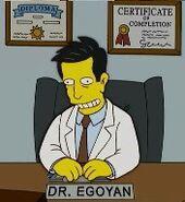 Dr.Egoyan