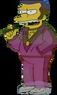 Nelson Muntz (Bart to the Future)