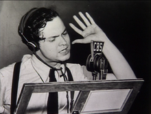 Orson welles real radio