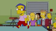 Homer Scissorhands 48