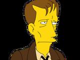 James Woods (character)