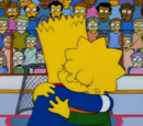 Lisa on Ice