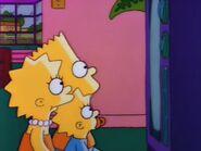 Mr. Lisa Goes to Washington 12
