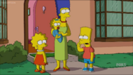 The Simpsons - Every Man's Dream 19