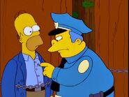 Homerwarning