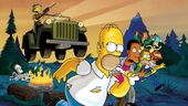 Simpson Horror Show XVI