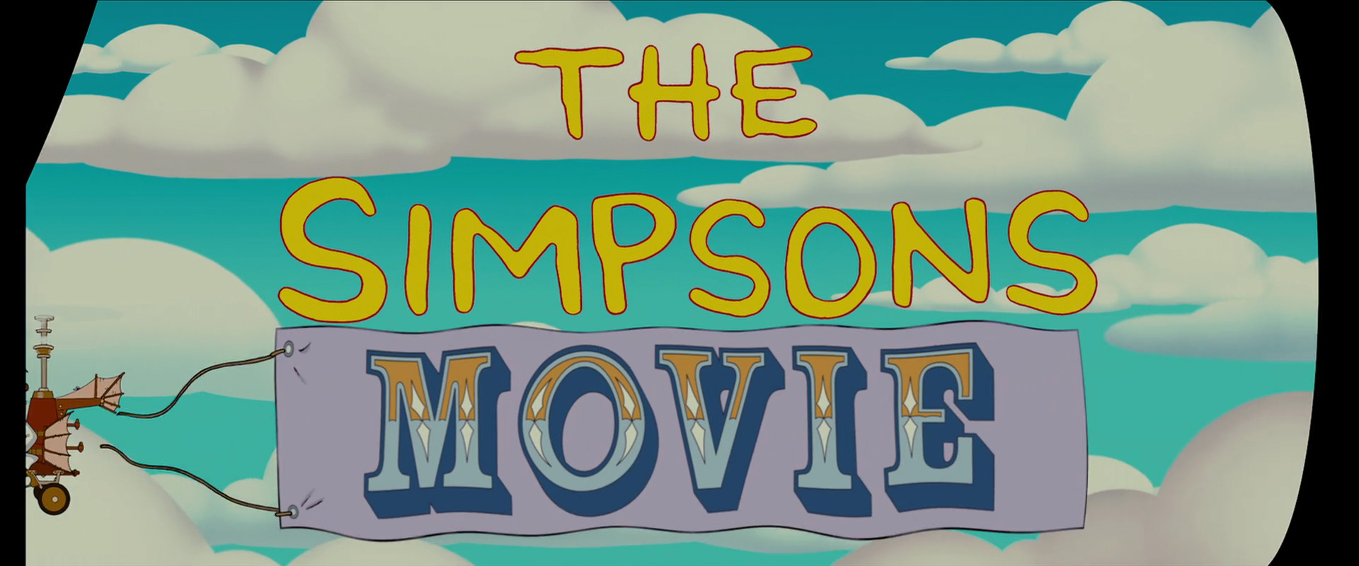The Simpsons Movie Simpsons Wiki Fandom Powered By Wikia Induced Info