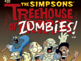 The Simpsons' Treehouse of Horror 20
