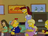Bart's Girlfriend 27