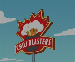 Chili Blasters