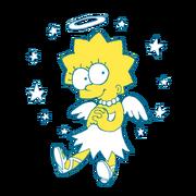 Lisa angel by dokur0-d4dw8ke