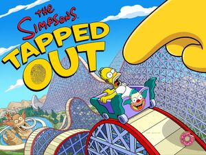 Simpsonstappedout